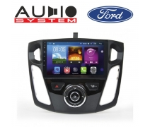 Ford Focus 3 4 Android Multimedia Navigasyon Oto Teyp